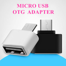 Colorful Mini OTG Cable USB OTG Adapter Micro USB to USB Converter for Tablet PC Android Samsung Xiaomi HTC SONY LG Mobile Phone