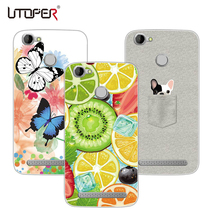 Buy UTOPER Coque Homtom HT50 Case Homtom ht50 Cover Printed Flower Animal Hard Plastic Case Homtom HT50 5.5 Phone Case for $2.59 in AliExpress store