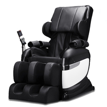 220v relax Muscle full body Massager High-quality multi-functional zero gravity back massager, luxury massage chair sofa
