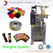 automatic coffee powder packing machine,milk powder pillow sealing packing machinery,sacket bag fill sealing machine with CE