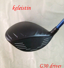 "Hot sell Brand keleistin G30 Driver Golf Driver G30 9.5""/10.5"" Degree Regular/Stiff Flex Graphite Shaft With Cover and too"