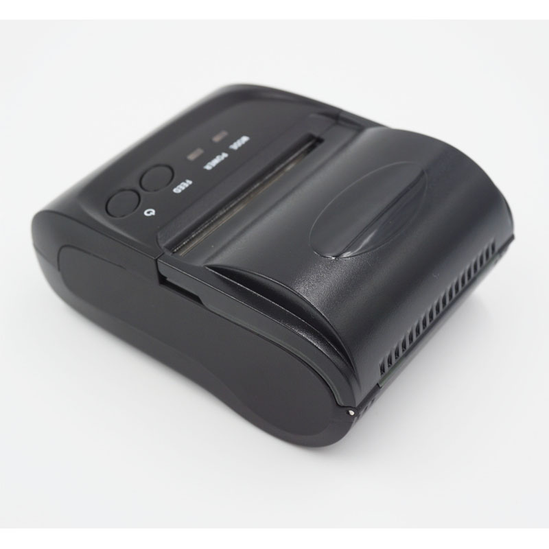 TP-B4AI Mobile Thermal Wireless Bluetooth 58mm POS Printer Android Printer With Rechargable Battery 1500mA