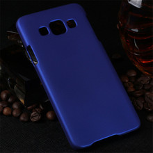 Buy Samsung Galaxy A3 2015 Case Plastic Frosted Ultra Thin Hard PC Back Phone Cases Samsung A3 2015 Cover A3000 3 Fundas for $2.89 in AliExpress store