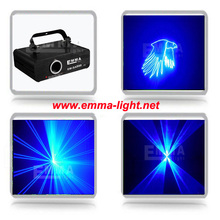 new Dream 2000MW blue color Laser projector LED DMX512 DJ dance club disco Party Stage light system Show dhl(China)