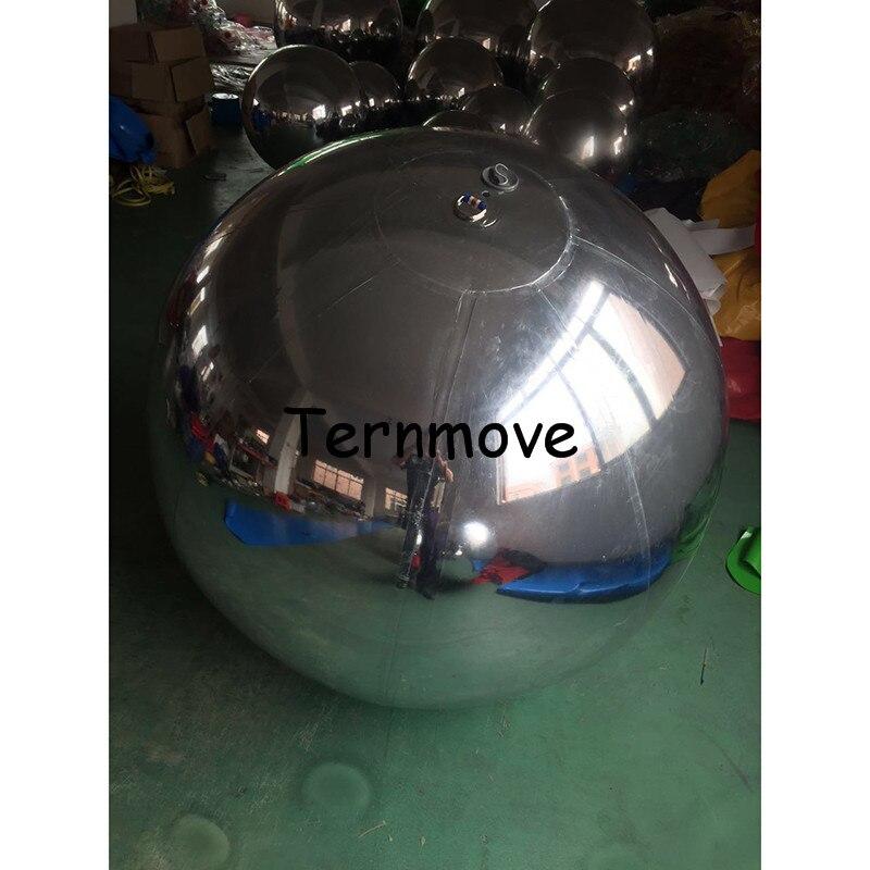 inflatable mirror balloon2