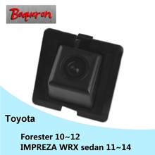 for Toyota Land Cruiser Prado LC 150 LC150 2010~2016 SONY Waterproof HD CCD Car Camera Reversing Reverse rear view camera(China)