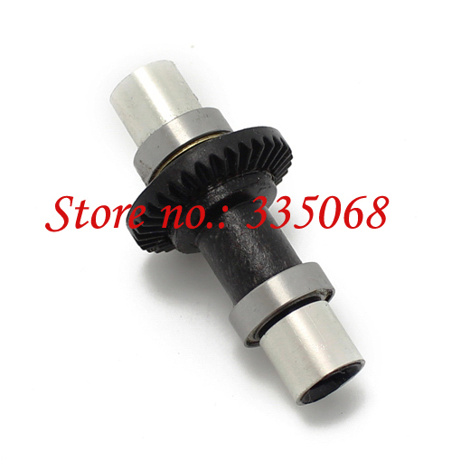 HENGLONG 3851-3 RC mini car Sacker sport 1/18 spare parts No.3-013.3-025 Differential(China (Mainland))