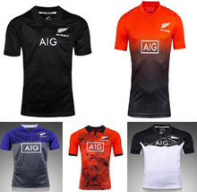 2017 Rugby shirt best quality Rugby jerseys