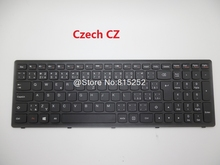 Laptop Keyboard For LENOVO Z510 Z505 Z510 Touch Z501 Hungary HU Italy IT Czech CZ France FR Japanese JP Traditional Chinese TW