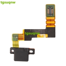 10 pieces/lot Microphone Mic Flex Cable for Sony Xperia Z5 E6653 E6633 OEM Disassembly