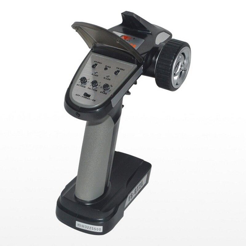 1 Set 3 Channels 2.4G Gun Control &amp; Receiver LED Display for Flysky FS-GT2E<br><br>Aliexpress