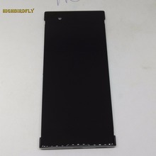 For Sony Xperia XA1 G3121 G3123 G3125 G3112 Lcd Screen Display WIth Touch Glass Digitizer With Frame Assembly Replacement(China)