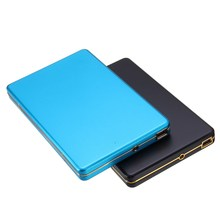 "High Speed External Hard Drive 500gb 2.5"" Hard Disk for Desktop And Laptop Portable Hd Externo 500G Disque Dur Externe"