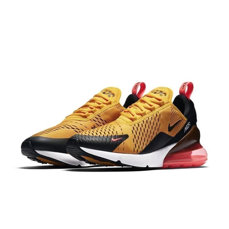 Nike Air Max 270 180 Running Shoes Sport Outdoor Sneakers Comfortable Breathable for Women 943345-601 36-39 EUR Size 260