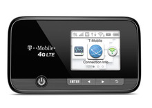 Unlocked ZTE MF96 Mobile WiFi Hotspot LTE 4G Wireless Router GSM 850/1900MHz