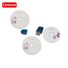 Top-Rated for GM Tech2 TIS 2000 Software CD and USB key  for Gm Tech2 Scanner