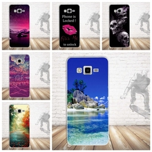 Case for Samsung Galaxy Grand Prime G530 G530H G5308W G5308 SM-G530H Soft TPU Cover For Samsung Galaxy Grand Prime G531 G531F(China)