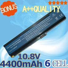 Laptop Battery  For Acer Aspire 3UR18650F-3-QC262 SQU-525 CGR-B/6H5 LC.BTP00.001 3030 360X 3610 361X 303X 3200 32XX 3600 3680