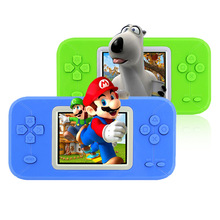 2.4 inch color handheld game console 246 game handheld father where to go M330,game player console