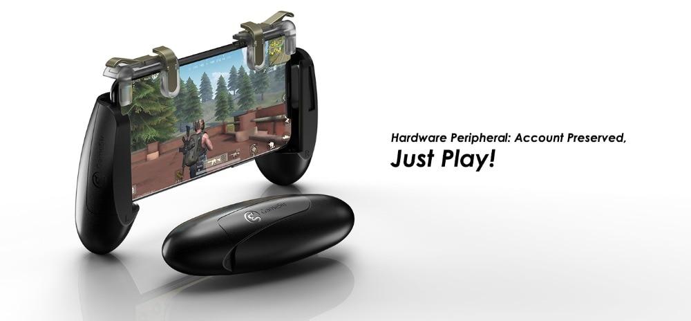 GameSir F2 Gamepad Pubg mobile (4)