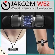 Jakcom WE2 Wearable Bluetooth Headphones New Product Of Earphones Headphones As Stereo Earphones Senfer Somic