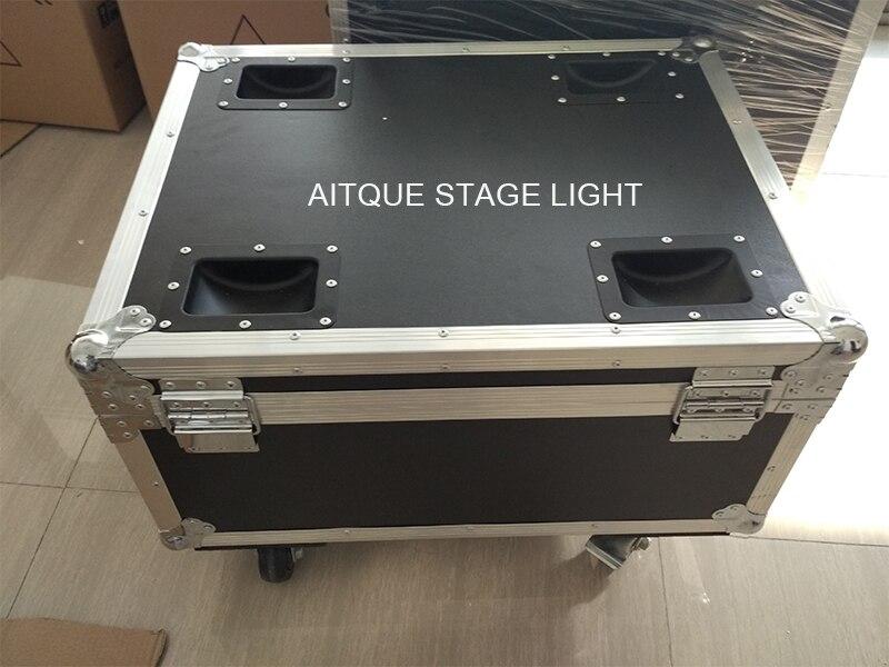 led par flight case1
