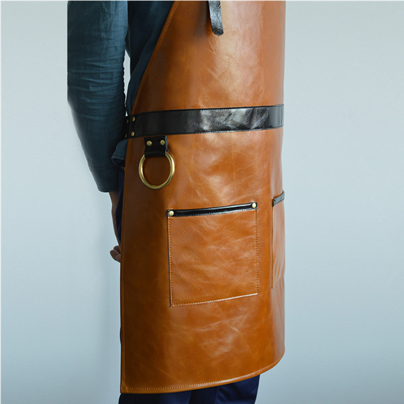Leather Apron L5-5