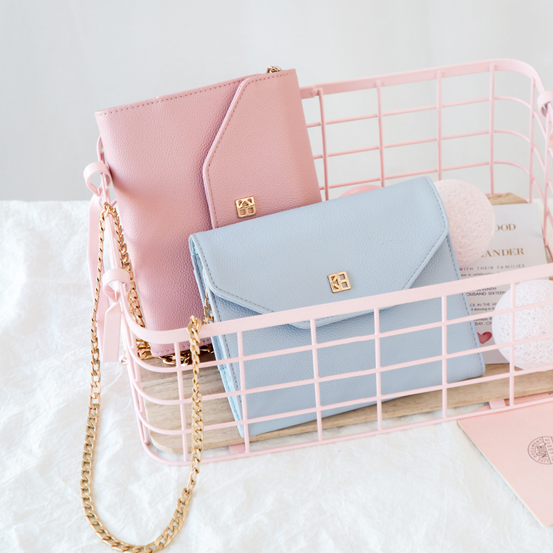 2018 New Design 2 Colors Kinbor A6 Travels Journal  Diary Book 3 Fold Planner Handbag Notebook Sakura Pink Cute Stationery Gifts<br>