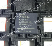 XC7Z010-1CLG225C XC7Z010-CLG225 XC7Z010 XILINX BGA-225 2PCS IC FPGA New and original in stock