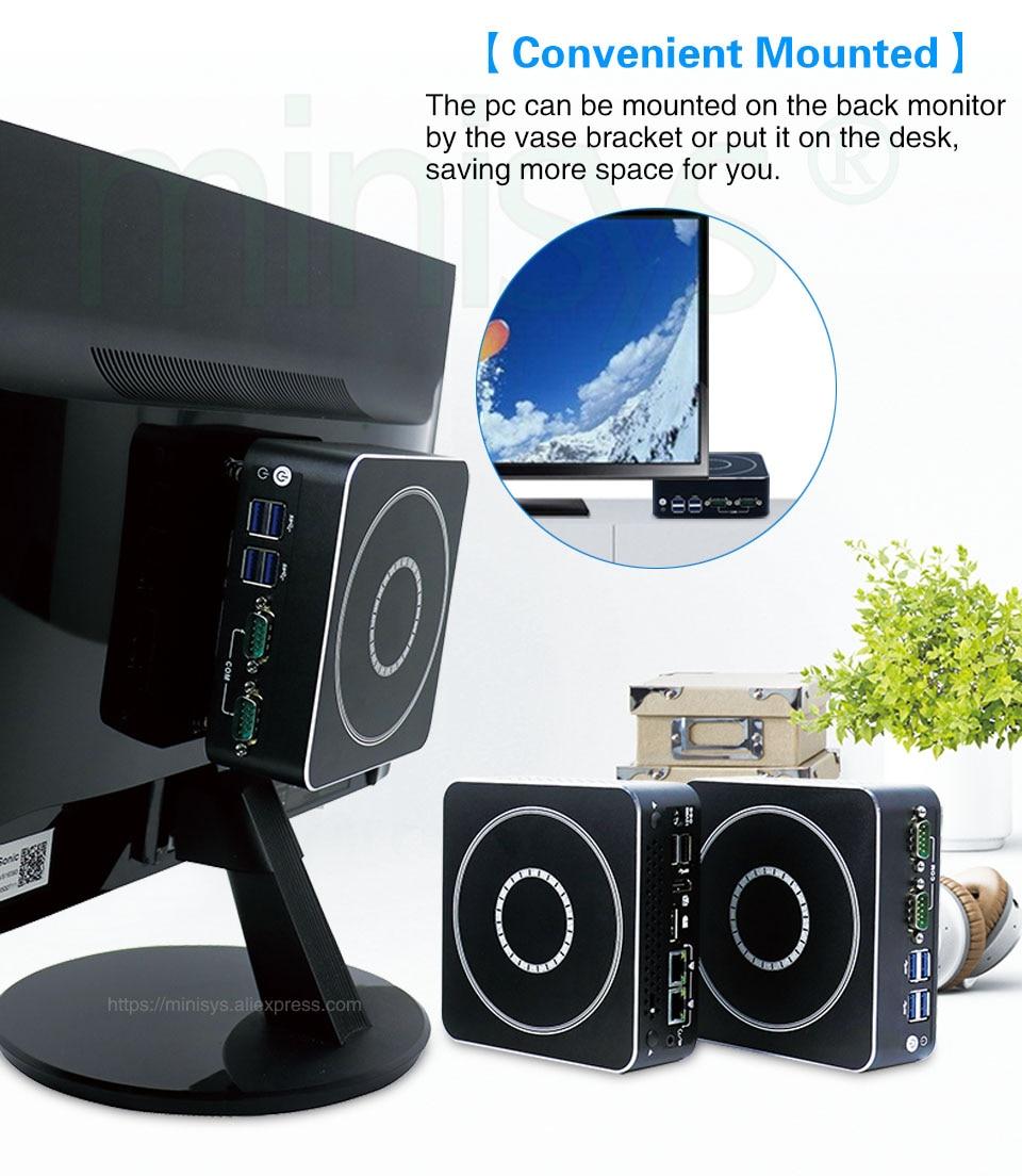 Mini PC 7