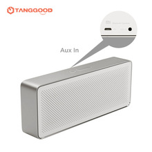 2017 Original Xiaomi Mi Bluetooth Speaker Square Box 2 Stereo Portable Wireless MP3 Music Player for iPhone Samsung Computer