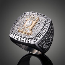 NCAA FSU Florida State University 1993 American Football Replica Super Bowl Champs Rings for Men J02095(China)