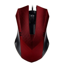 Best Price Design 1200 DPI USB Wired Optical Gaming Mice Mouse For PC Laptop