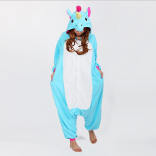 Wholesale Animal Stitch Unicorn Panda Bear Koala Pikachu Onesie Adult Unisex Cosplay Costume Pajamas Sleepwear For Men Women