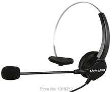 Office headphones Headset with Mic ONLY for CISCO IP Phones 7960 7970 7821 7841 7861 8841 8851,8861 8941,8945,8961 etc M12 M22