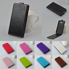 PU Leather Case Cover For Lenovo A916 A 916 Phone Case Original Open down and up Vertical Flip Back Cover Cell Phone Shell