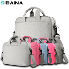 Laptop Messenger Bag 11 12 13.3 15.4 15.6 inch Notebook Sleeve Case for MacBook 11 12 13 15 Asus Xiaomi Air Dell Shoulder Bag