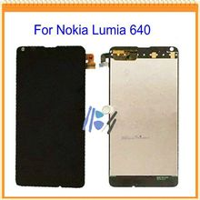 For Microsoft for Nokia Lumia 640 LCD Screen Display with Touch Screen Display Digitizer Assemly  + Tools