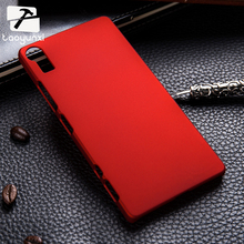 TAOYUNXI Rubber Matte Plastic Phone Cases For Lenovo Vibe Shot Z90 Z90-7 Z90a40 Z90-3 Vibe Max 5.0 Inch Covers Housing Shell