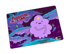 Adventure Time mouse pad  Lumpy Space Princess game pad to mouse notebook computer mouse mat brand gaming mousepad gamer