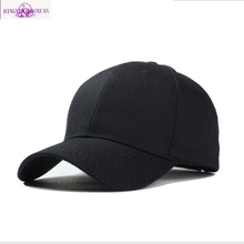 2016 Baseball Cap Men Women Snapback Caps Male Bone Golf Hats For Men Women Chapeau Plain  Blank New Hat 5 Panel Hat
