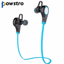 Sport Bluetooth Headphone Q9 CSR4.1 Wireless Earphone Stereo Headset Aptx with Microphone for iPhone 7 6 Plus Samsung Sony HTC