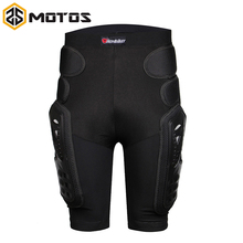 ZS MOTOS HEROBIKER Overland motocross protector Motorcycle Skiing Armor Pants Leg Ass Protection Riding Racing Equipment Gear