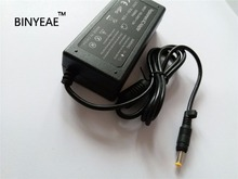 18.5V 3.5A 65W AC Power Adapter  Charger for HP T5570 Thin Client 19V 65W 587303-001 586992-001
