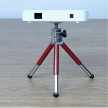 New Mini Tripod Portable Selfie Table Stable Camera Tripod for Smartphone Projector Universal Flexible Tripod Lightweight