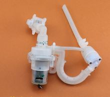 8V - 12V DC small pump / 12V mini micro water pump / magnetic pump(China)