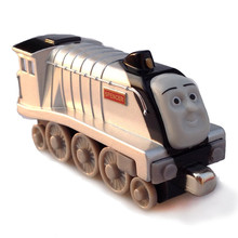 """Spencer 'Diecast Magnetic THOMAS and friend The Tank Engine take along train metal children kids toy gift Christmas gift"