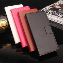 Buy 4 Crazy Horse Styles Homtom HT16 Case Wallet Stand Flip Case Card Holder Back Cover PU Leather Case Homtom HT16 for $4.92 in AliExpress store