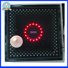 New sound and light alarm eas security label deactivator and tag detector with effective decoding performance(China)