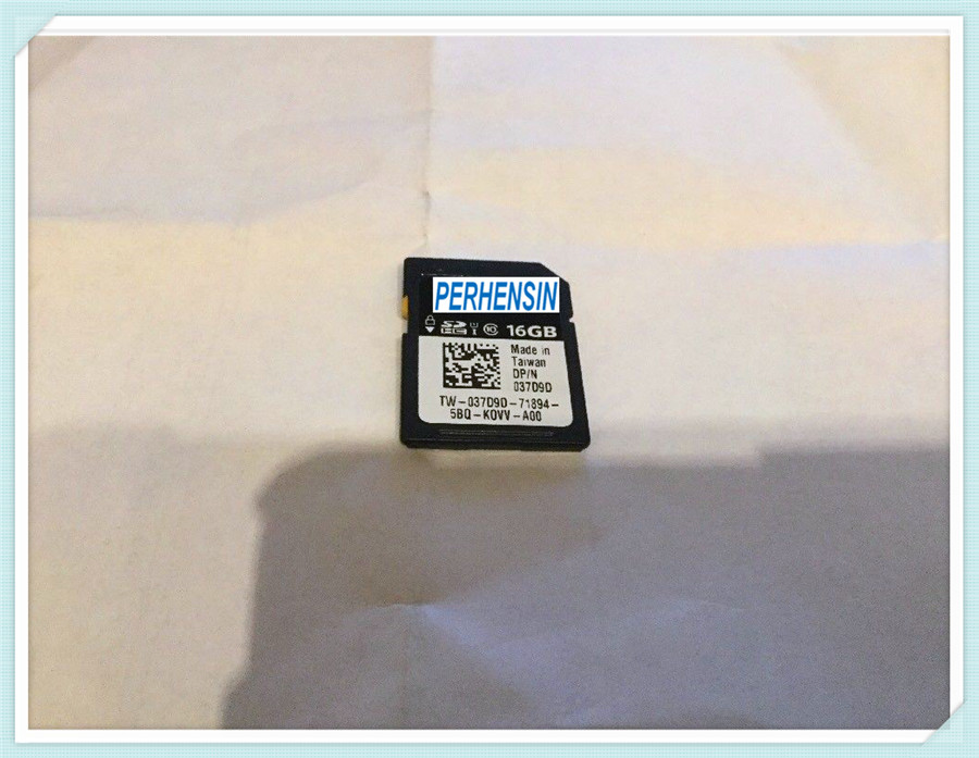 FOR DELL FOR 16GB SDHC Card for PowerEdge servers 37D9D 37D9D<br>